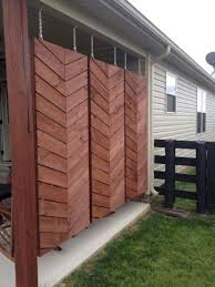 32 Cheap And Easy Backyard Ideas 32 Easy Cheap Backyard Privacy Fence Design Ideas Homespecially