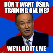 Training Meme - hilarious osha training meme s