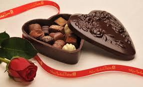 chocolate gift box belgian chocolatier piron inc