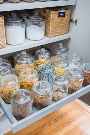 glass kitchen storage canisters best glass spice jars ideas on spice jars glass kitchen storage