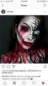 best 25 haunted house makeup ideas on pinterest horror makeup