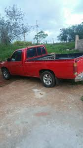 nissan pickup 1996 1996 nissan pick up for sale in mandeville jamaica manchester for