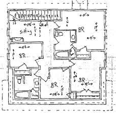 home building blueprints home building plans for dac art building system ideas