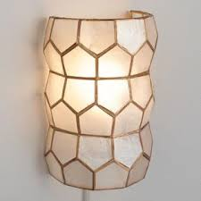Mexican Wall Sconce Brass Starburst Logan Wall Sconce World Market
