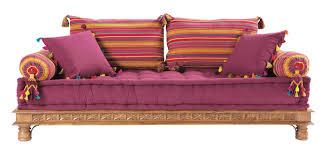 canapé style indien le style mille et une nuits 25 02 2014 dkomaison