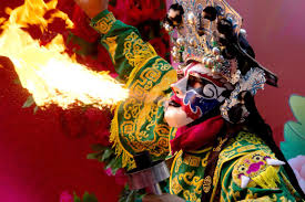 in pictures chinese new year around the world