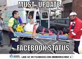 Ambulance Meme - meme weavers on twitter lol stretcher selfie had an accident