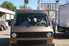 subaru vanagon happy customers california westyscalifornia westys