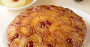 pineapple upside down cake recipe easy pineapple upside down cake