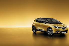 renault mpv vwvortex com fourth gen renault scenic unveiled a fresh take