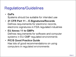 Practice Spreadsheets Validation And Use Of Exce Spreadsheets In Regulated Environments