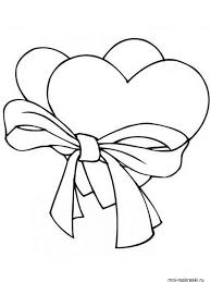 heart coloring pages download print heart coloring pages