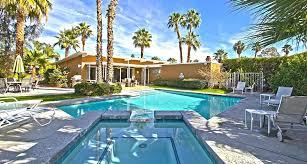 Palm Springs Outdoor Furniture by Mid Century Modern Outdoor Furniture For Sale Small Swimming Pools