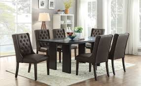a u0026j homes studio fenway 7 piece dining set u0026 reviews wayfair