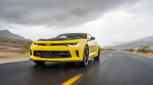 camaro horsepower by year 2017 chevrolet camaro 1le review with price horsepower and photo