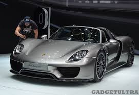spyder cost features and price of porsche 918 spyder in india