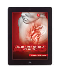 28 acls instructor manual updated ebook aha 2010 acls