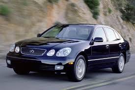 lexus gs300 for sale 2005 lexus gs 300 overview cars com
