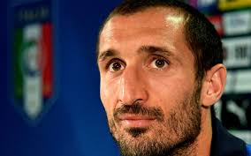 Challenge Guardian 2016 Italy Ready For Spain Challenge Says Chiellini Sport