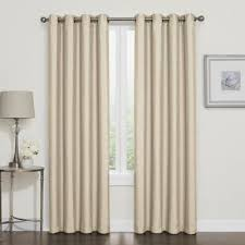 Drapes With Grommets Buy Curtain Panels With Grommets From Bed Bath U0026 Beyond