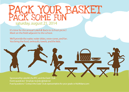 kid u0027s birthday picnic invitation summer party invitation