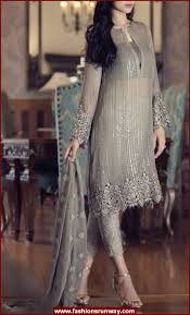 Latest Fancy Dresses 2016 In Pakistan For Girls Fashions Runway