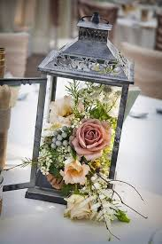 White Rose Centerpieces For Weddings by 25 Best Romantic Wedding Centerpieces Ideas On Pinterest