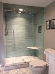 New Shower Doors Destin Glass Barn Style Doors Hydroslide Bypass Showers