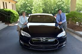 turo atlanta electric vehicle development coalition