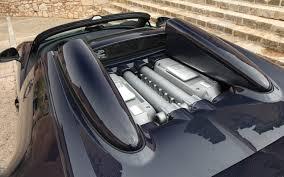 Veyron Bugatti Price 2013 Bugatti Veyron 16 4 Grand Sport Vitesse First Drive Motor Trend