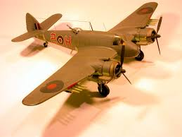Squadron Canopies by Frog 1 72 Bristol Beaufighter F291 The Airfix Tribute Forum