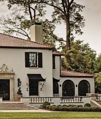 spanish for home spanish style exterior paint colors charlottedack com