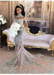product search long sleeve mermaid wedding dress buy high quality