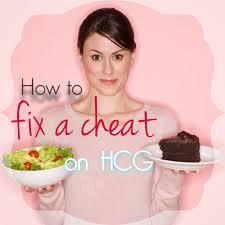 cheat sheet for hcg diet hcg diet for weight loss