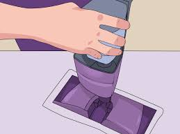 Swiffer Wetjet On Laminate Floors The Easiest Way To Assemble A Swiffer Wetjet Wikihow