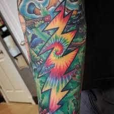 diesel tattoos amazing grateful dead tattoos u2013 40 tattoos u2013 nsf