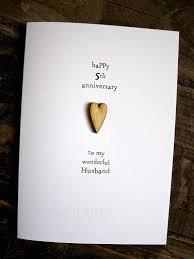 free shipping 5th wedding anniversary card www efpolska pl