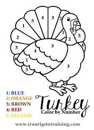 thanksgiving kindergarten worksheets koogra