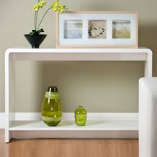 Home Decorators Console Table White Console Table With Storage Storage Decoration