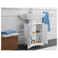 Bathroom Sink Units With Storage Buy Southwold Sink Storage Unit White From Our Bathroom