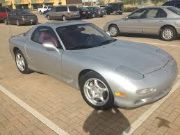 mazda rx7 for sale mazda rx7 fd touring rotary mint condition bone stock