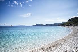 le ghiaie elba spiagge dell isola d elba