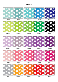 colour swatches allaboutthehouse printables