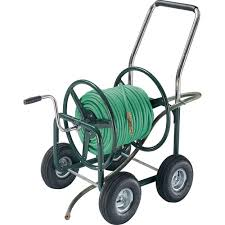 ames 400 ft estate hose wagon 2380500 the home depot