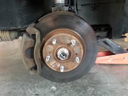 honda crv brake corolla diy diy front brakes rotors 2000 honda crv