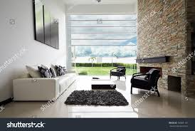 interior design series modern living room stock photo 102801167