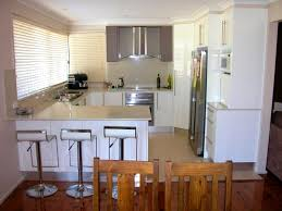 small kitchen design with peninsula bathroom endearing awesome shaped kitchen small kitchens unusual
