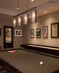 summer game nights with stylish game room lighting u2014 hammerton blog