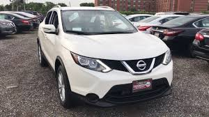 nissan rogue sport lease new 2017 nissan rogue sport sv chicago il western ave nissan