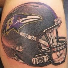 27 best baltimore ravens tattoos images on pinterest baltimore